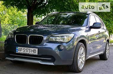 Хэтчбек BMW X1 2011 в Харькове