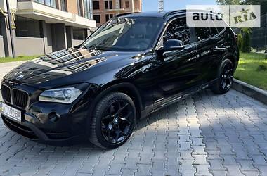 Позашляховик / Кросовер BMW X1 2013 в Івано-Франківську