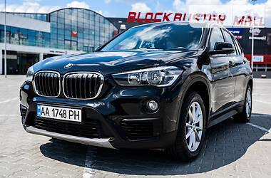 Универсал BMW X1 2016 в Киеве