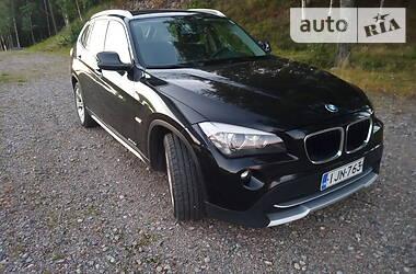 Универсал BMW X1 2010 в Тульчине