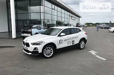 BMW X2 2018 в Харькове
