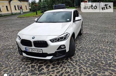 BMW X2 2019 в Луцке