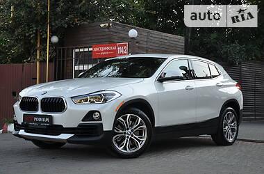 BMW X2 2018 в Одессе