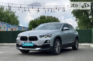 Внедорожник / Кроссовер BMW X2 2018 в Киеве