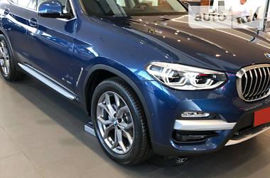 BMW X3 2018 в Киеве