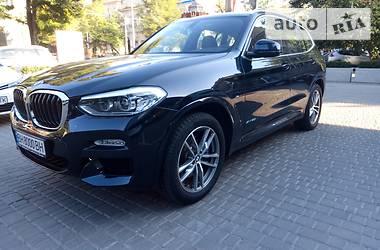 BMW X3 2017 в Одессе