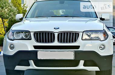 BMW X3 2010 в Черкассах