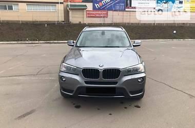 BMW X3 2011 в Виннице