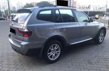 BMW X3 2008 в Одессе
