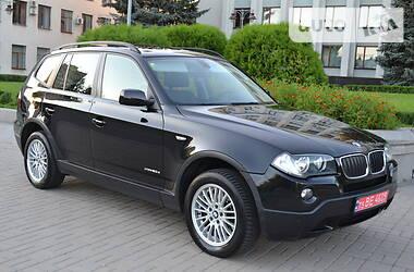 BMW X3 2009 в Ровно