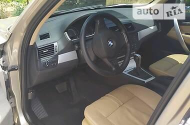 BMW X3 2006 в Харькове