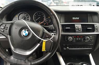 BMW X3 2013 в Мукачево