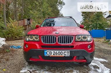 BMW X3 2007 в Киеве