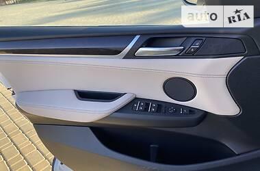 BMW X3 2015 в Одессе