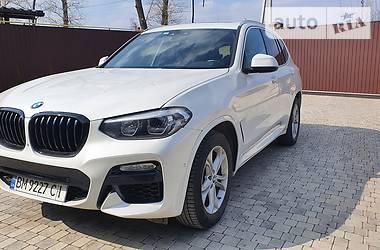 BMW X3 2018 в Сумах