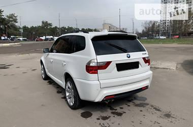 BMW X3 2008 в Киеве