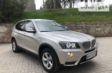 BMW X3 2011 в Тернополе