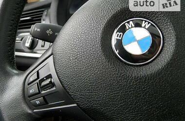 Внедорожник / Кроссовер BMW X3 2012 в Нововолынске