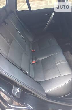 Внедорожник / Кроссовер BMW X3 2008 в Косове