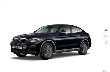 BMW X4 2018 в Львове