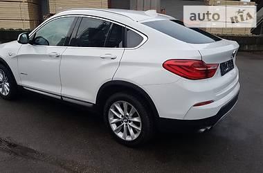 BMW X4 2017 в Коломые