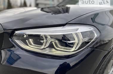 BMW X4 2018 в Киеве