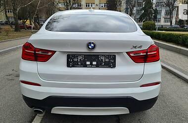BMW X4 2015 в Ровно