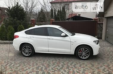 BMW X4 2017 в Києві