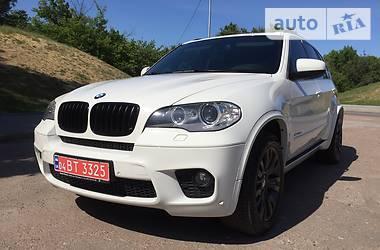 BMW X5 M 2012 в Кропивницком