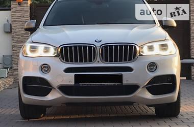 BMW X5 M 5.0D