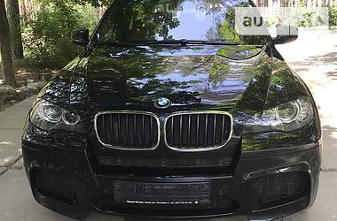 BMW X5 M 2012 в Чугуеве