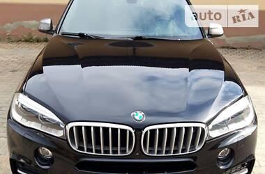 BMW X5 M 2015 в Ивано-Франковске