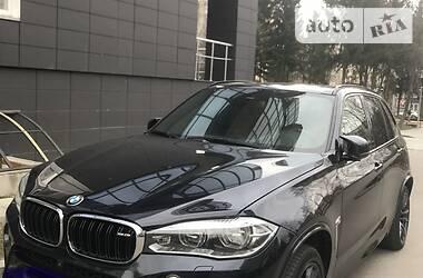 BMW X5 M 2017 в Киеве