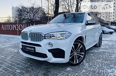 BMW X5 M 2016 в Одессе