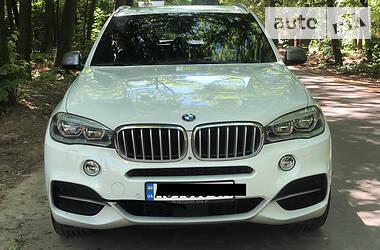 Внедорожник / Кроссовер BMW X5 M 2015 в Ужгороде