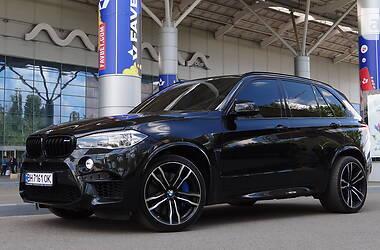 Внедорожник / Кроссовер BMW X5 M 2016 в Одессе