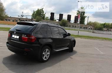 Внедорожник / Кроссовер BMW X5 2009 в Ивано-Франковске