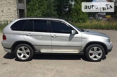 BMW X5 2004 в Тернополе