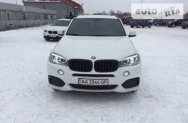 BMW X5 3.0d 2016