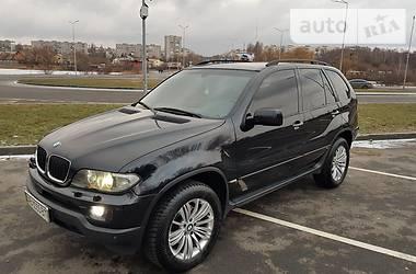 BMW X5 SPORT 2006