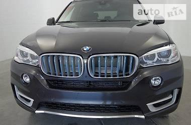BMW X5 e-Drive 2016