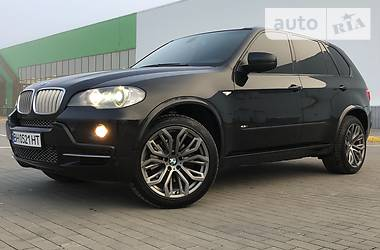 BMW X5 4.8 PANORAMA FULL 2009