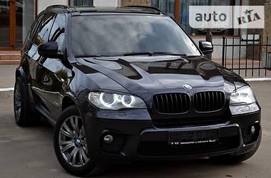 BMW X5 RESTAIL_INDIVIDUAL