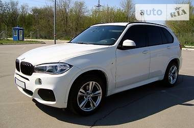 BMW X5 xDrive25d M Package