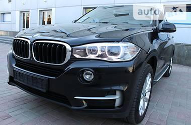 BMW X5 2016 в Харькове