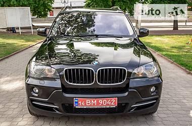 BMW X5 2008 в Хмельницком
