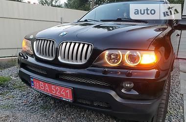 BMW X5 2004 в Бердичеве