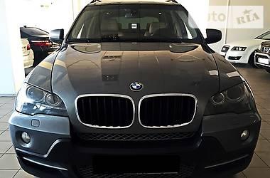 BMW X5 2007 в Днепре