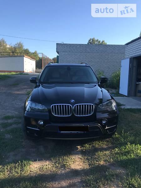 BMW X5 2010 года в Днепре (Днепропетровске)