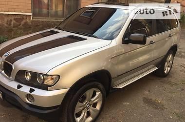 BMW X5 2004